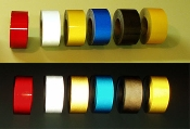 "* 3"" x 150' Reflective Tape Roll - $99.99"