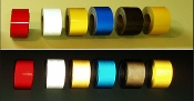 "* 4"" x 150' Reflective Tape Roll - $119.99"
